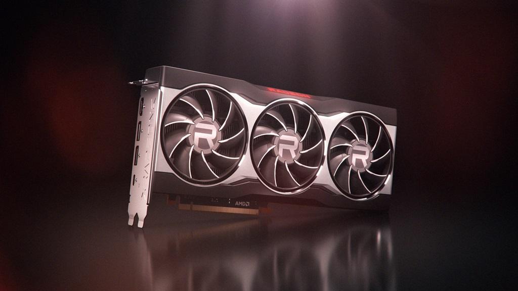 AMD Rilis 3 Kartu Grafis Terbaru, Radeon RX 6000 Series