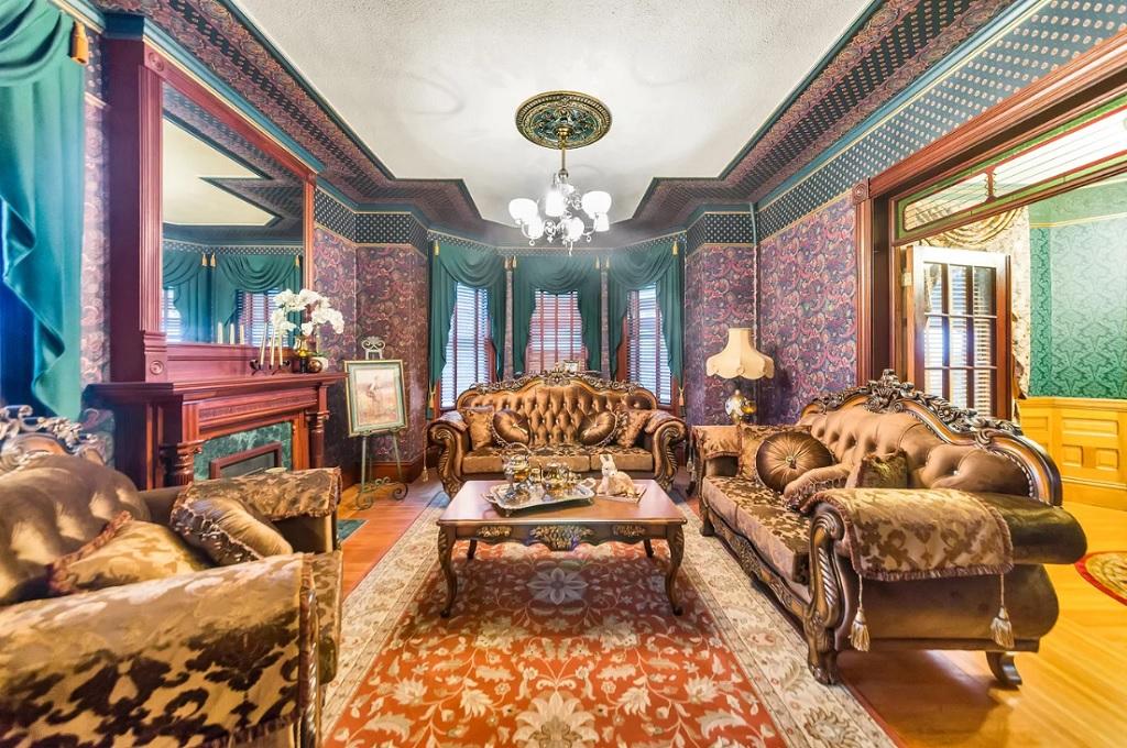 Rumah Tua Dijual Seharga Rp4,3 M