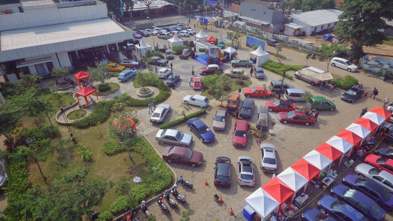 Saturday French Automobile Meet-up Kembali di 2019