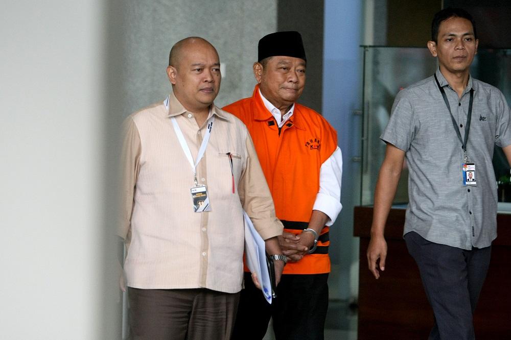 Mantan Bos Deltras Sidoarjo Dipanggil KPK