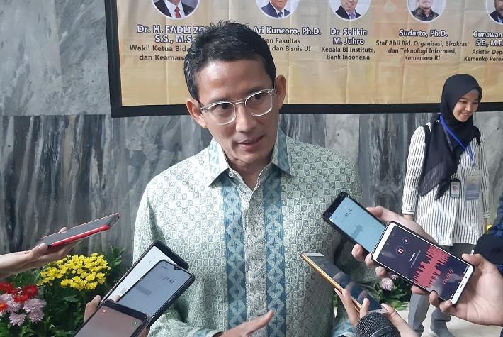 DPRD DKI Bentuk Pansus Baru Pemilihan Cawagub