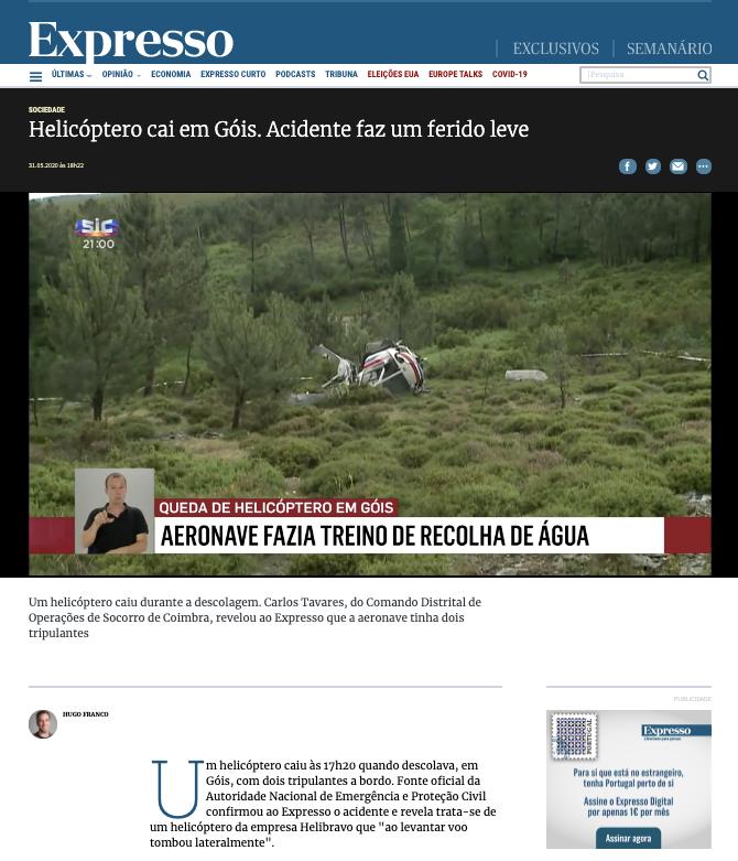 [Cek Fakta] Tersebar Foto Kecelakan Helikopter di Tomohon? Begini Faktanya