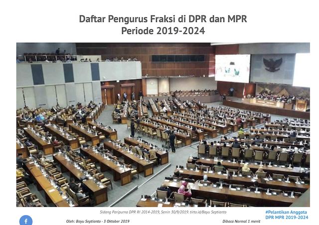 [Cek Fakta] Ketua Fraksi PDIP enggak Mau Divaksin? Ini Faktanya