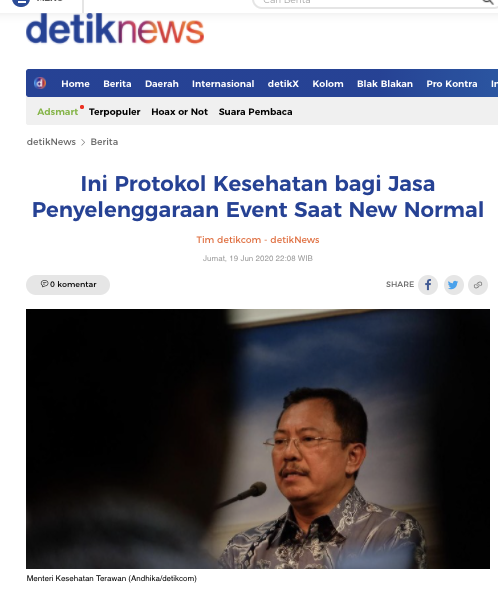 [Cek Fakta] Video Presiden Boleh Hadiri Pesta Atta-Aurel, Sementara Hajatan Warga Digusur? Ini Cek Faktanya