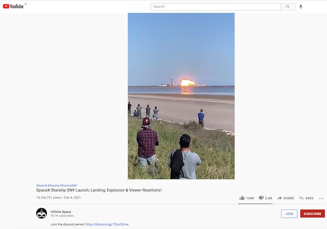 [Cek Fakta] Video Roket Jatuh Setelah Melewati Wilayah Indonesia? Ini Faktanya