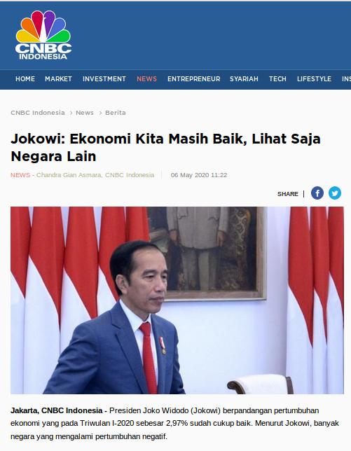 [Cek Fakta] Semenjak Jokowi jadi Presiden, Banyak PKI Membakar Benderanya Sendiri? Cek Faktanya