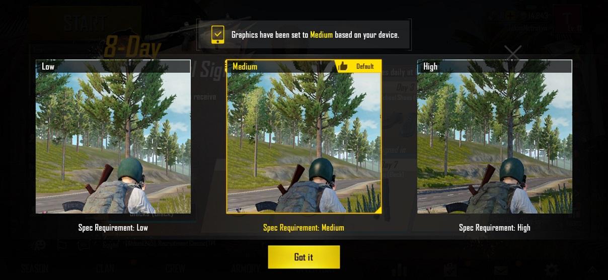 Melihat Performa Game Dua Ponsel Menengah
