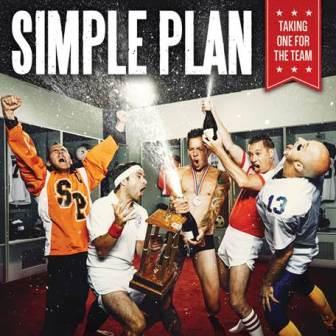 Simple Plan Rilis Album Baru, Februari 2016