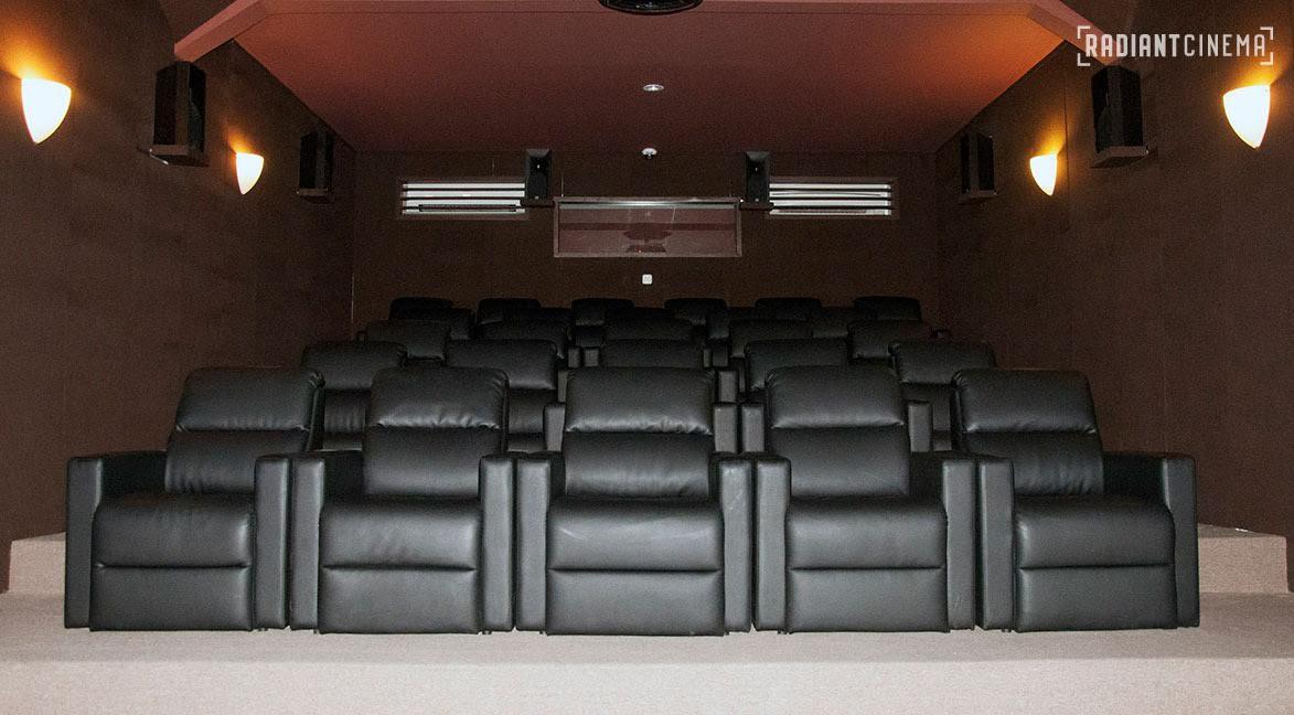Hasil gambar untuk radiant cinema
