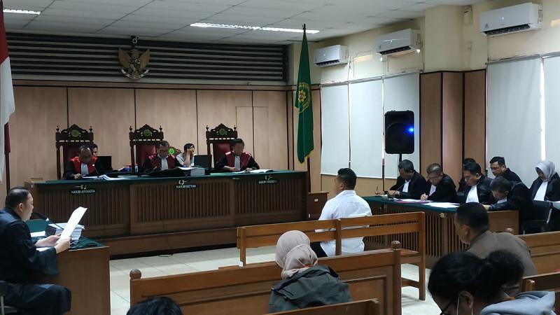 KPK Ingin Otak Penyiraman Novel Terbongkar di Persidangan