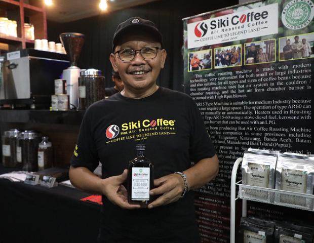 Inovasi dalam HUT ke-50 Media Indonesia