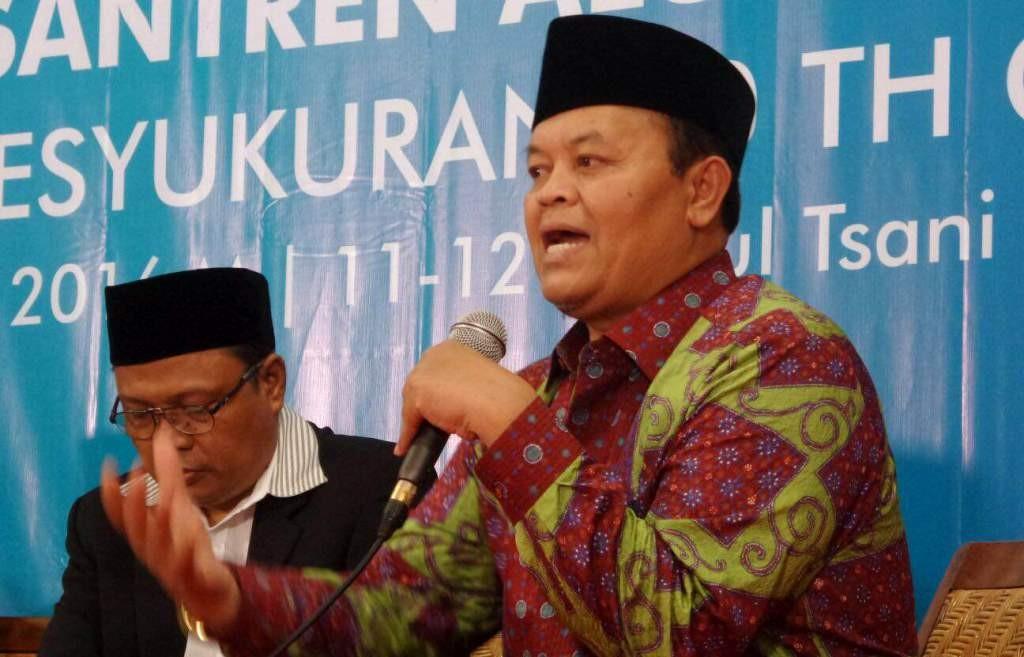 Pasif di Depan Jokowi, PKS Agresif di Senayan