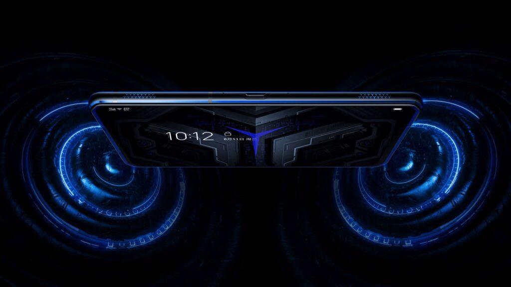 Spesifikasi Lenovo Legion Phone Duel, Pesaing Asus ROG Phone 3