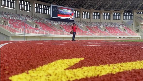 Keamanan Atlet PON 2020 Harus Jadi Prioritas Utama