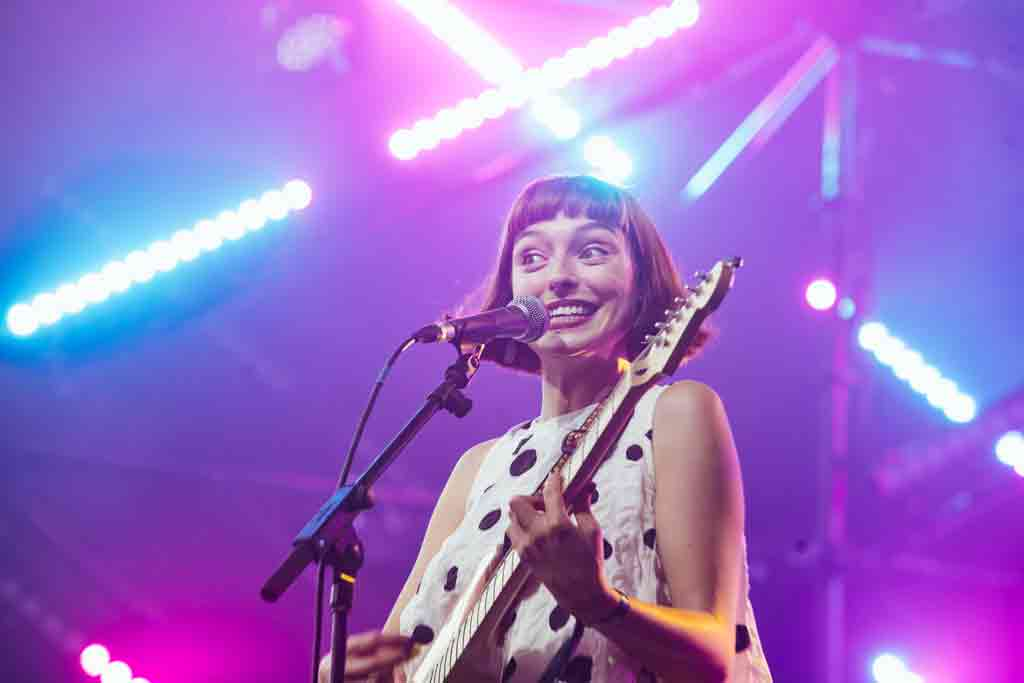Pengalaman Menerobos Sekat Gender lewat Festival Musik The Alex Blake Charlie