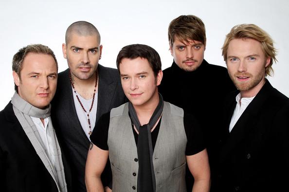 Boyzone Rasakan Kehadiran Almarhum Stephen Gately di Jakarta