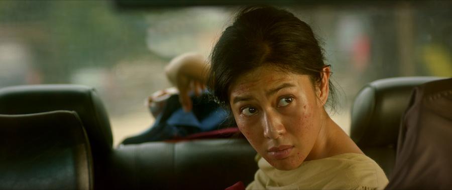 Siapa Saja Karakter dalam Film Guru Guru Gokil?