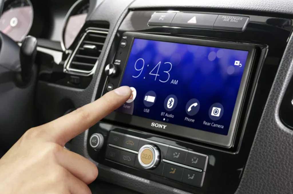 Audio Mobil Storing? Cek Komponen Ini