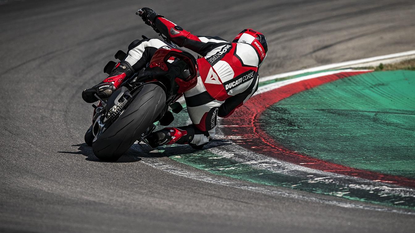 Ducati Streetfighter V4 Nan Beringas