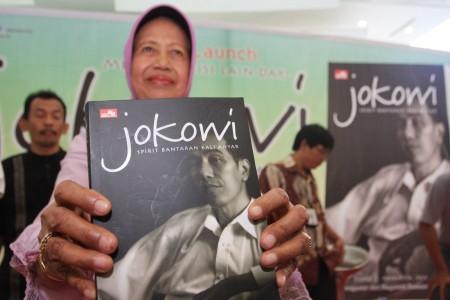 SBY Doakan Jokowi Diberi Kekuatan
