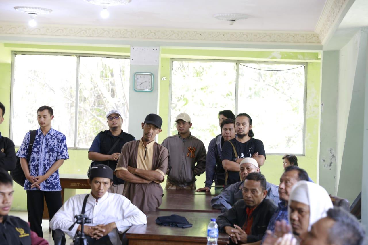 Diputar di Semarang, Film Kucumbu Tubuh Indahku Diprotes FPI