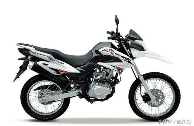 Suzuki Siapkan Sepeda Motor Dual Purpose untuk Indonesia