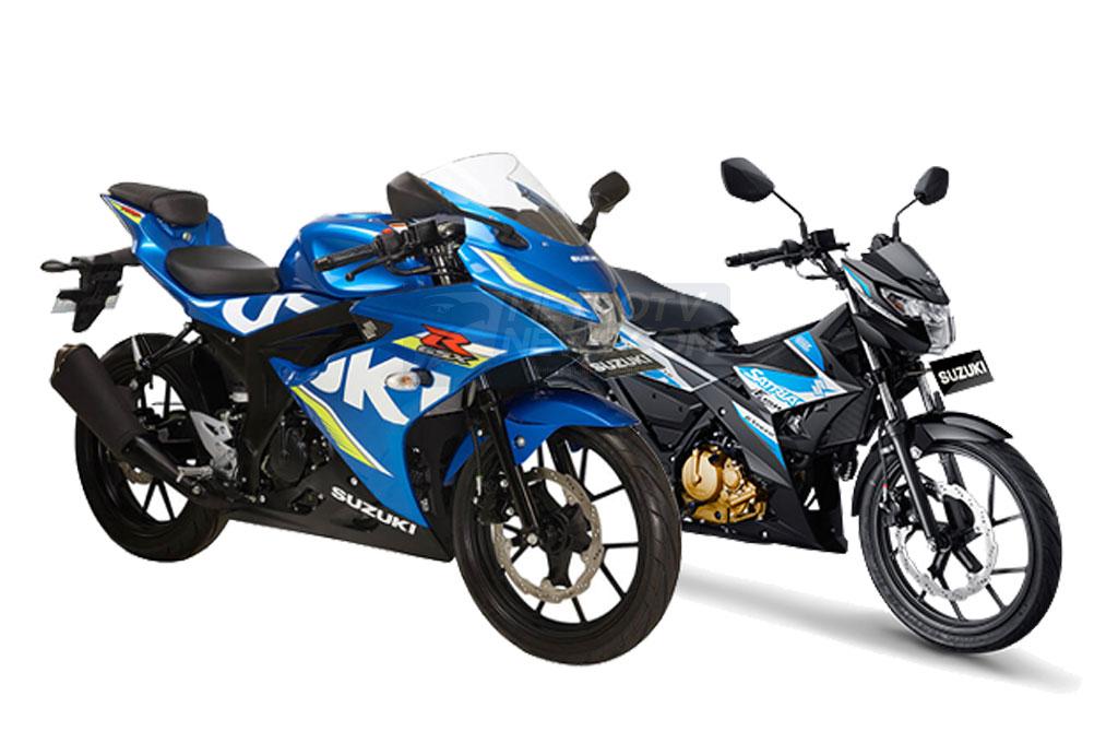 Hasil gambar untuk motor suzuki 2020