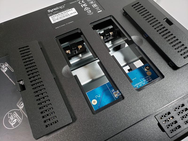 Synology DS920+, Tawarkan Spesifikasi Terbaru