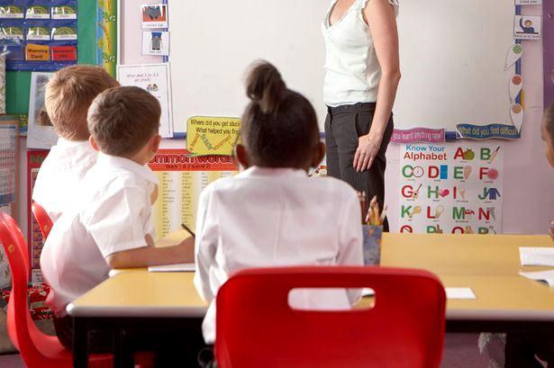 Persiapan Anak di Hari Pertama Sekolah