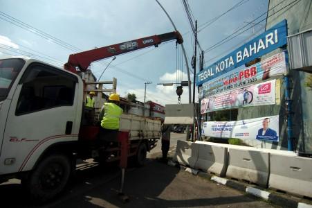 Wali Kota Tegal Ganti <i>Local Lockdown</i> Jadi Isolasi Wilayah
