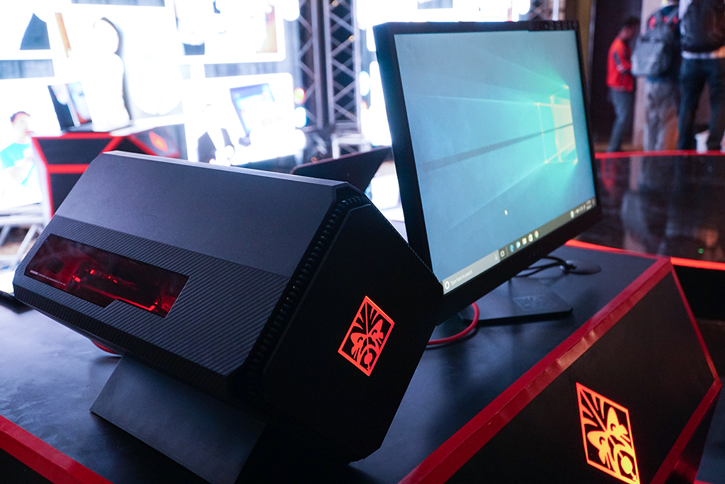 Mampukah HP Omen Bersaing di Pasar Gaming Indonesia?