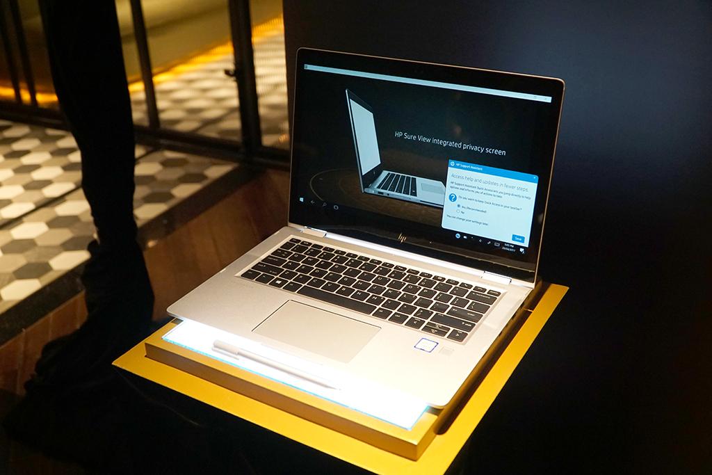 HP EliteBook x360 Hadir di Indonesia, Harganya?