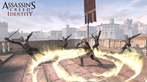 Assassins Creed Identity Mendarat Di Ios Versi Android Menyusul