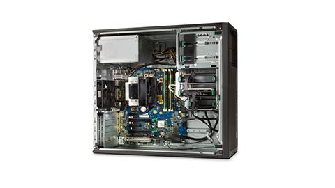 HP Kenalkan Workstation HP Z240 untuk Industri Menengah