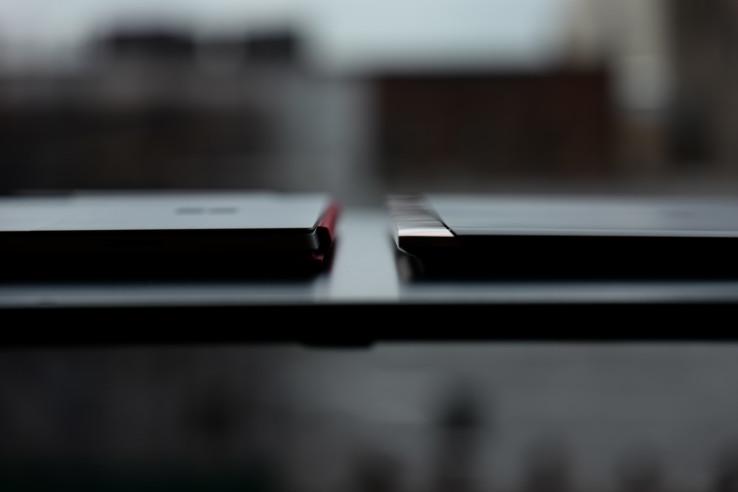 HP Hadirkan Laptop Baru Lebih Tipis dari Macbook