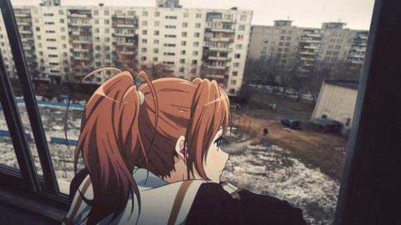 77 Gambar Animasi Anime Keren Terbaru
