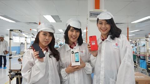 Mi A1 Merah Jadi Andalan Xiaomi di Harbolnas