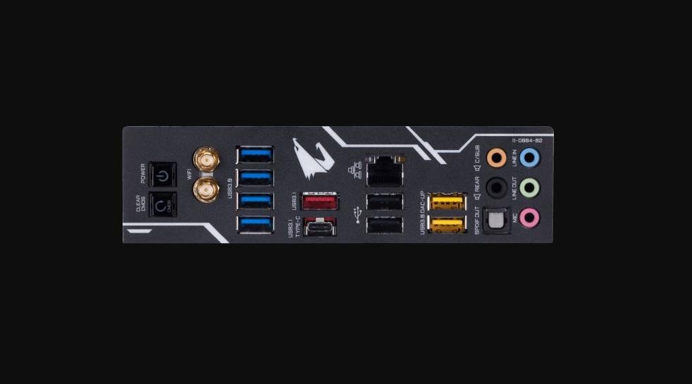 Gigabyte X470 Aorus Gaming 7 WiFi, Menawan dan Komplit