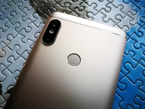 Xiaomi Redmi Note 5, Bisa Diandalkan dan Harga Terjangkau