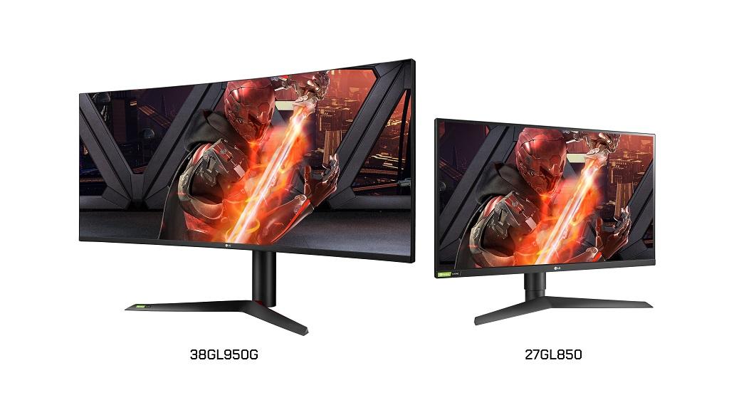 LG Rilis Ultra Gear, Monitor Gaming IPS Tercepat di Dunia