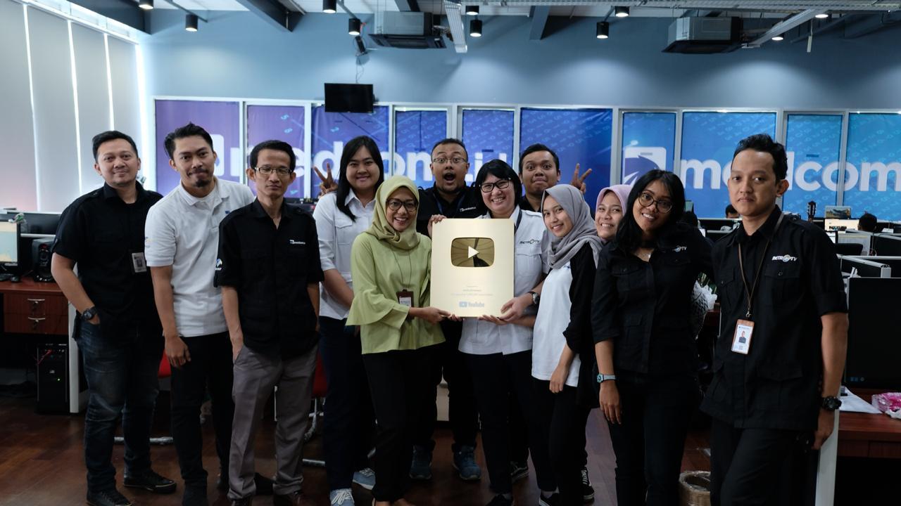 Tak Hanya Hiburan, Konten Berita Juga Digemari di YouTube