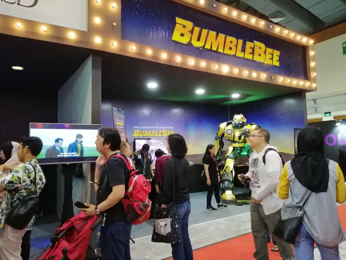Indonesia Comic Con Kembali Digelar