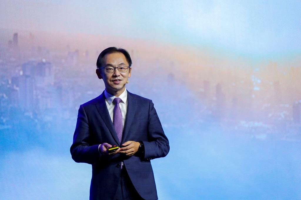 Huawei Umumkan Kontrak dengan 22 Operator untuk Komersial 5G
