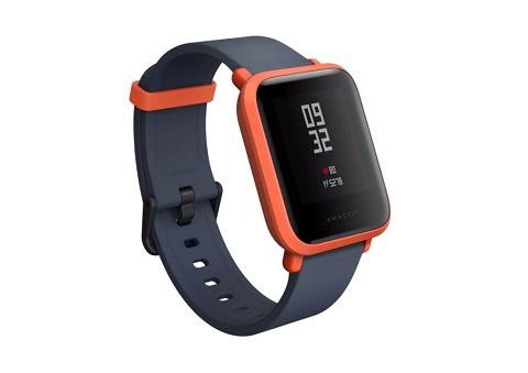 Smartwatch Rp1 Juta Ini Bisa Bertahan 30 Hari