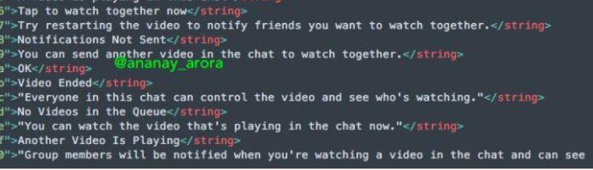 Pengguna Facebook Bisa Nonton Video Bareng via Messenger?