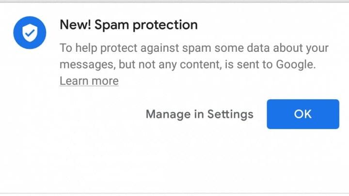 Google Siapkan Anti-Spam untuk Android?