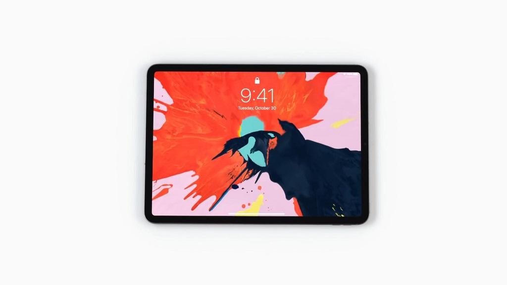 Melihat Jajaran Perangkat Anyar Apple