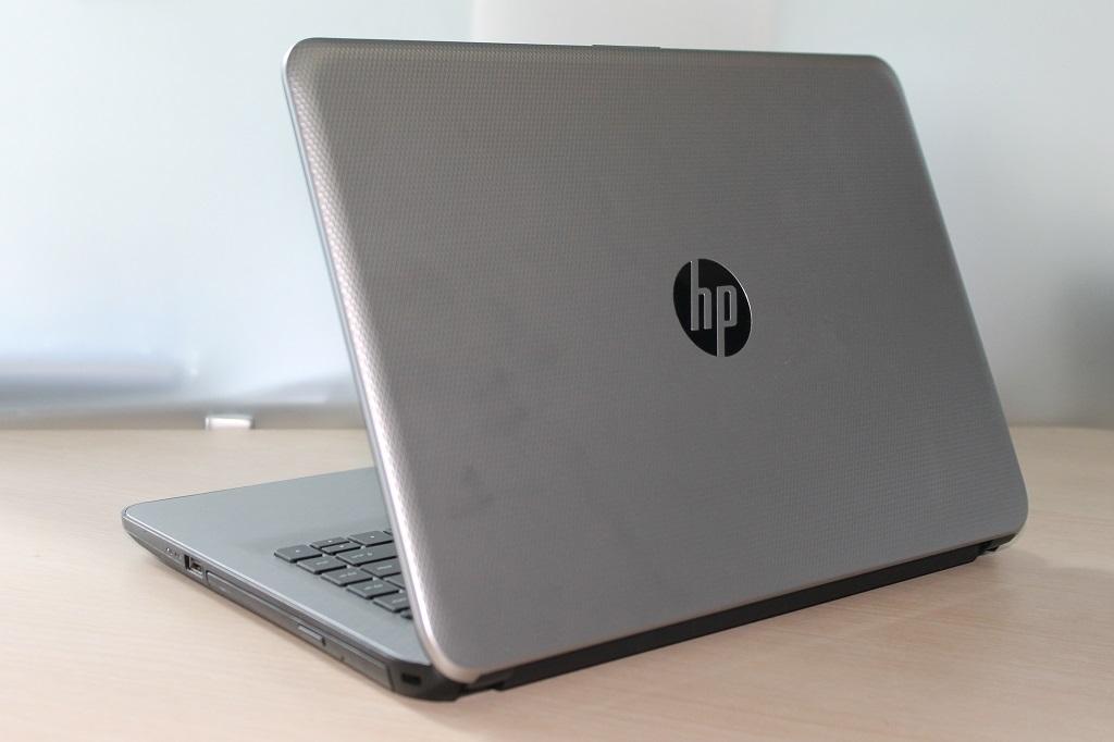 HP 14 - AF115AU, Notebook Menengah untuk Pelajar