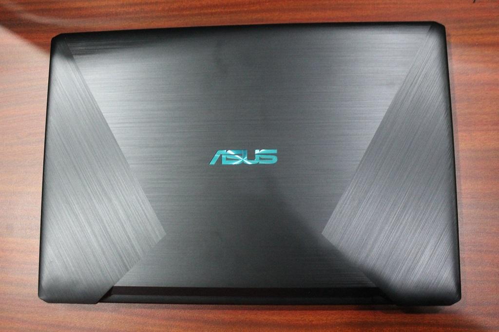 ASUS VivoBook Pro F570, Profesional dan Serba Bisa