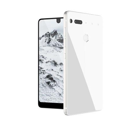 Essential Phone, Ponsel Karya Kreator Android Berikutnya